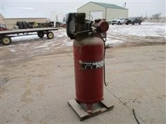 1997 Coleman Magna Force Air Compressor