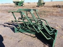 Plymouth Industries Convert-A-Bull Hay Saving Insert