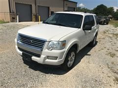 2008 Ford Explorer 4WD SUV