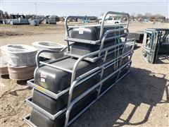 Behlen Feed Bunks