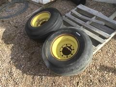 11L-15 Front Tractor Tires