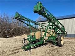2007 Great Plains TSF 1090 Pull-Type Sprayer