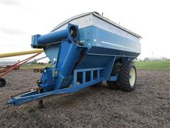 Kinze AW840 Grain Cart