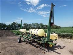 John Deere 7000 End Transport Planter