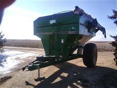 A&L 456 Grain Cart
