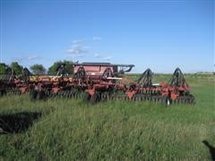 2000 Case IH 8500 Air Seeder