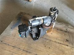 Hypro Hyd Drive Liquid Pump