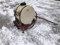 Fimco 30 Gal Compact Tractor Sprayer
