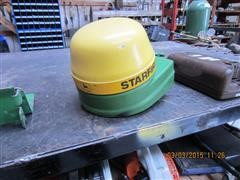 John Deere Greenstar Guidance System