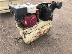 Ingersoll Rand 2475 Portable Air Compressor