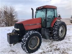 2001 Case IH 170 MFWD Tractor