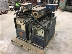 Miller CP-300 Welders