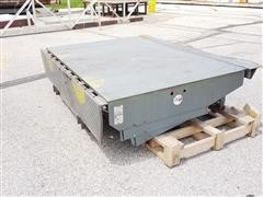 Rite Hite RHH40 6L 7W Hydraulic Loading Dock
