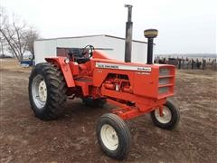 1966 Allis-Chalmers 190XT Series 3 2WD Tractor