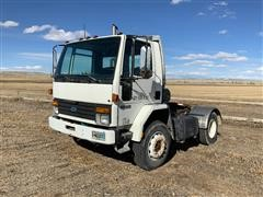 1990 Ford Cargo 8000 S/A Truck Tractor