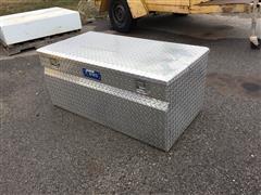 UWS Aluminum Tool Box