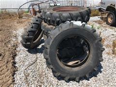 11X24.5 Pivot Tires
