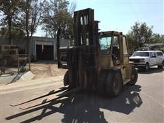 Caterpillar V180B Forklift