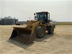 2000 Caterpillar 938G Wheel Loader