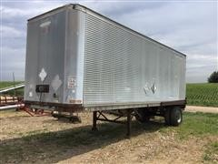 1979 Trailmobile 071A-1AAP 28' Trailmobile Trailer