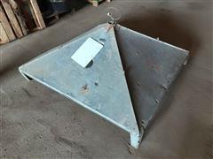 Makomb Steel C9-30 Poultry Brooder