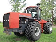 1989 Case International 9180 4WD Tractor