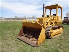 1975 Caterpillar 955L Track Loader