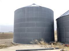 CO-OP 6000 BU Grain Bin