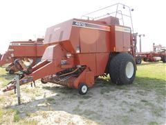 Used Balers - Square (Big)