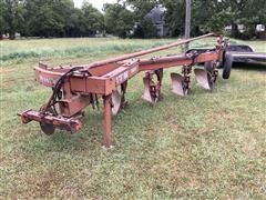 White 588 5 Bottom Plow