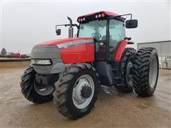 2007 McCormick XTX200 MFWD Tractor