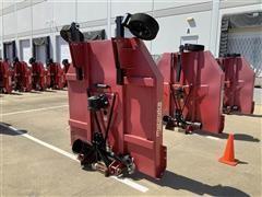 Mahindra KRCMD72SC2TW 6' Rotary Mower