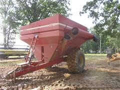 Brandt GCP850 Grain Cart