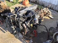1995 Cummins Turbo Diesel Engine