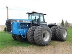 1993 Ford 976 Versatile 4WD Tractor