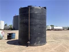 Snyder 6,000 Gallon Tank