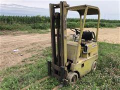 Clark C20R4147 Forklift