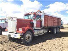 1991 Western Star 4964F T/A Grain Truck