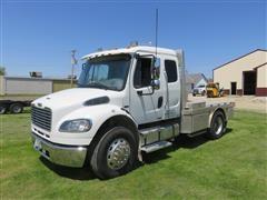 2006 Freightliner M2 106 Truck Tractor