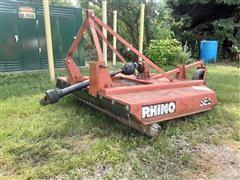 Rhino SE5 5' 3-Pt Shredder