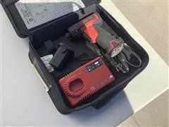 Snap-On CTS661 7.2v Cordless Screwdriver