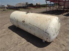 Trinity A5037 Steel 500 Gallon Propane Tank