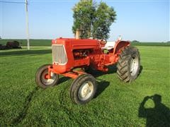 1962 Allis-Chalmers D15 2WD Tractor
