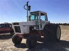 Case 1270 Agri-King 2WD Tractor