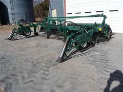 2002 Pickett 6030-2-A-E Windrower