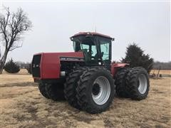 1995 Case IH 9230 4WD Tractor