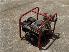 Multiquip QP303H Trash Pump