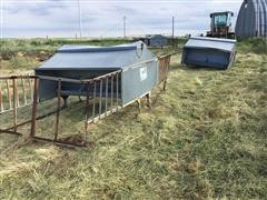 Co-Op Calf Creep Feeders