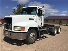 2000 Mack CH613 T/A Truck Tractor