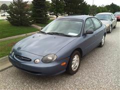 1999 Ford Taurus LX Sedan